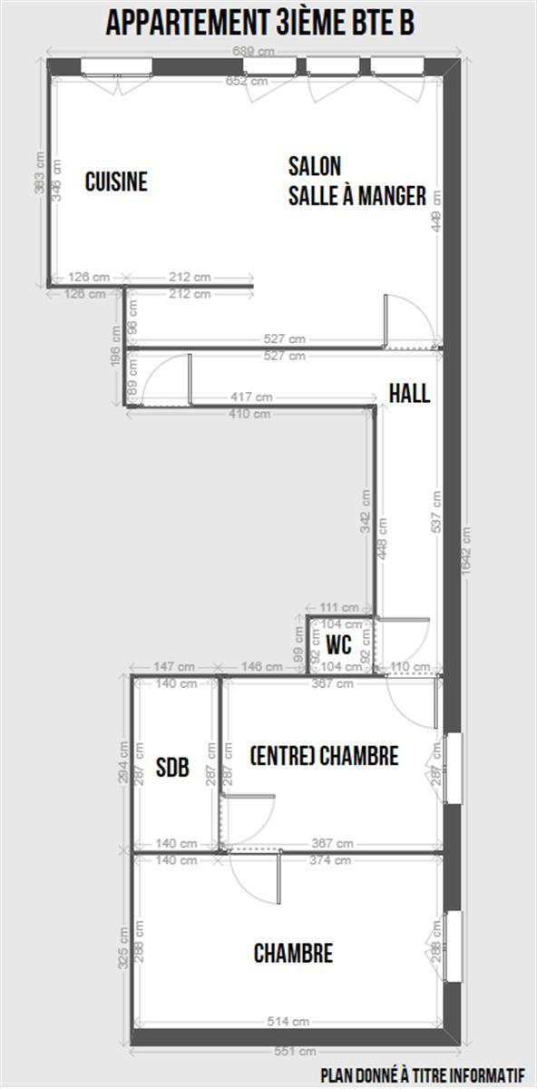 Appartement - Dison - #4406818-10