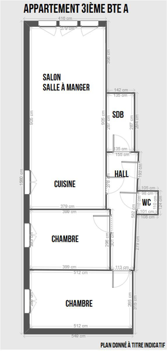 Appartement - Dison - #4406819-9