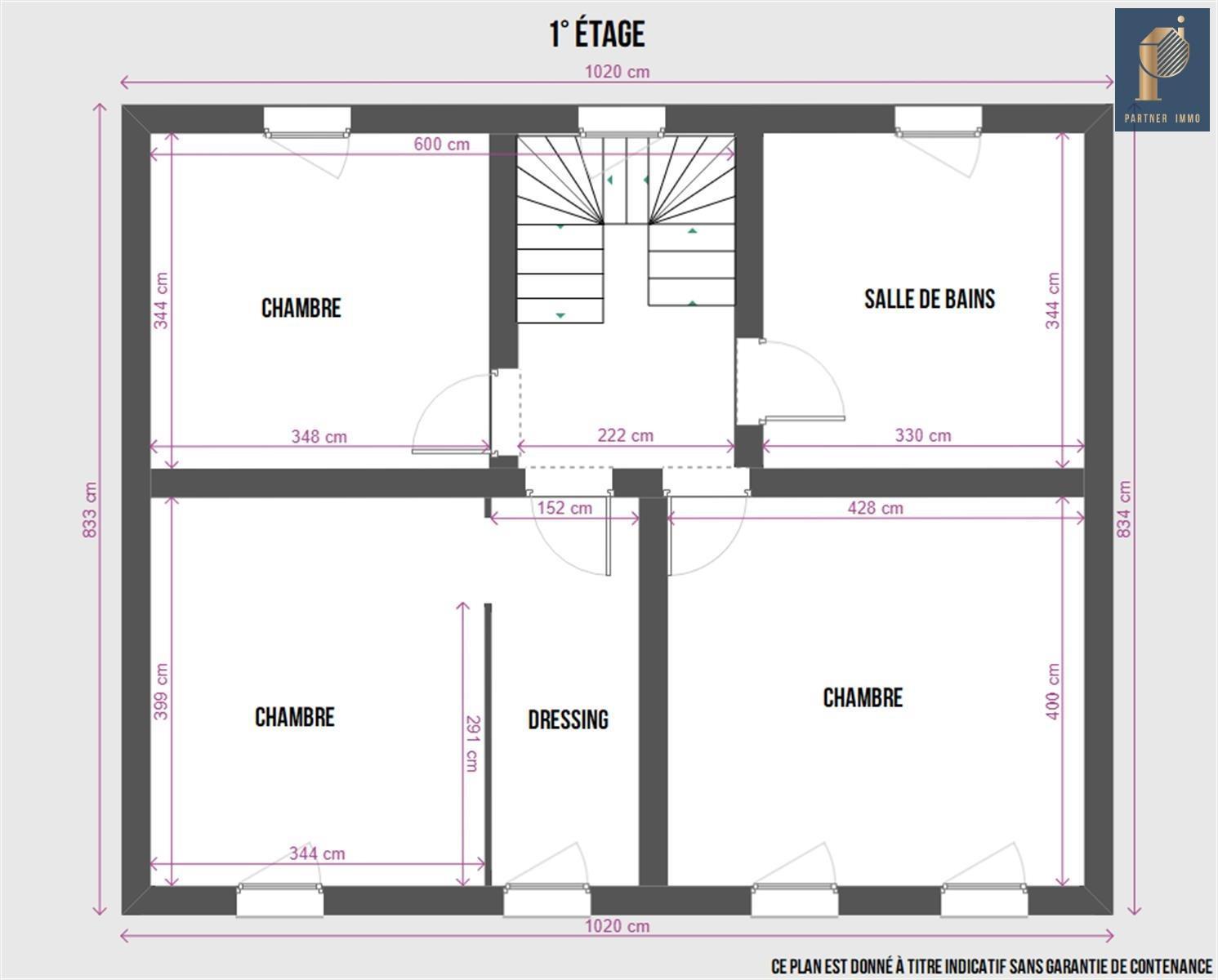 Maison unifamiliale - Herve Xhendelesse - #4417834-19