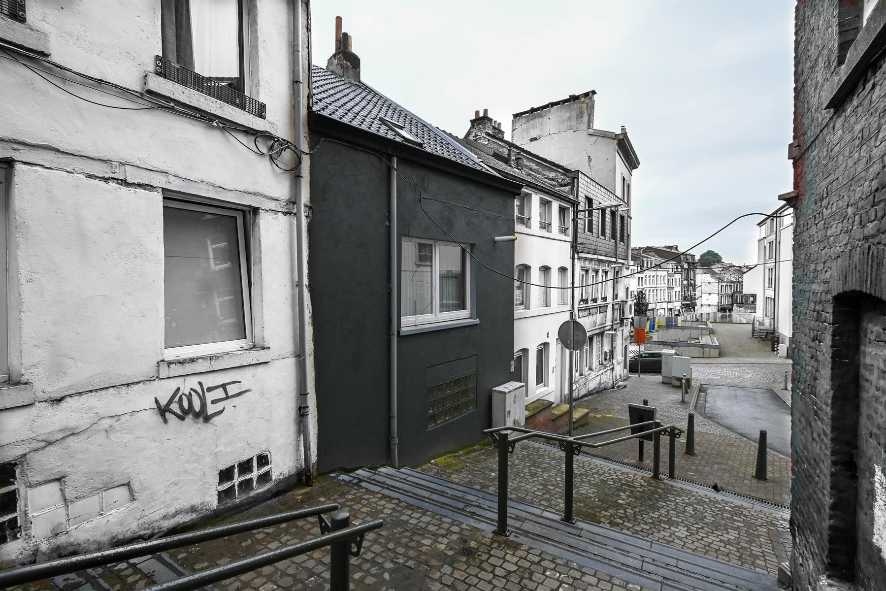 Maison - Verviers - #4418570-12