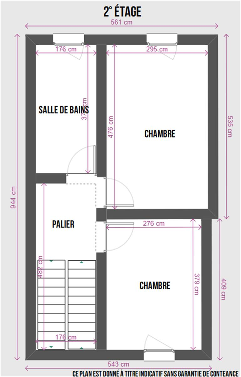Maison - Verviers - #4418570-16