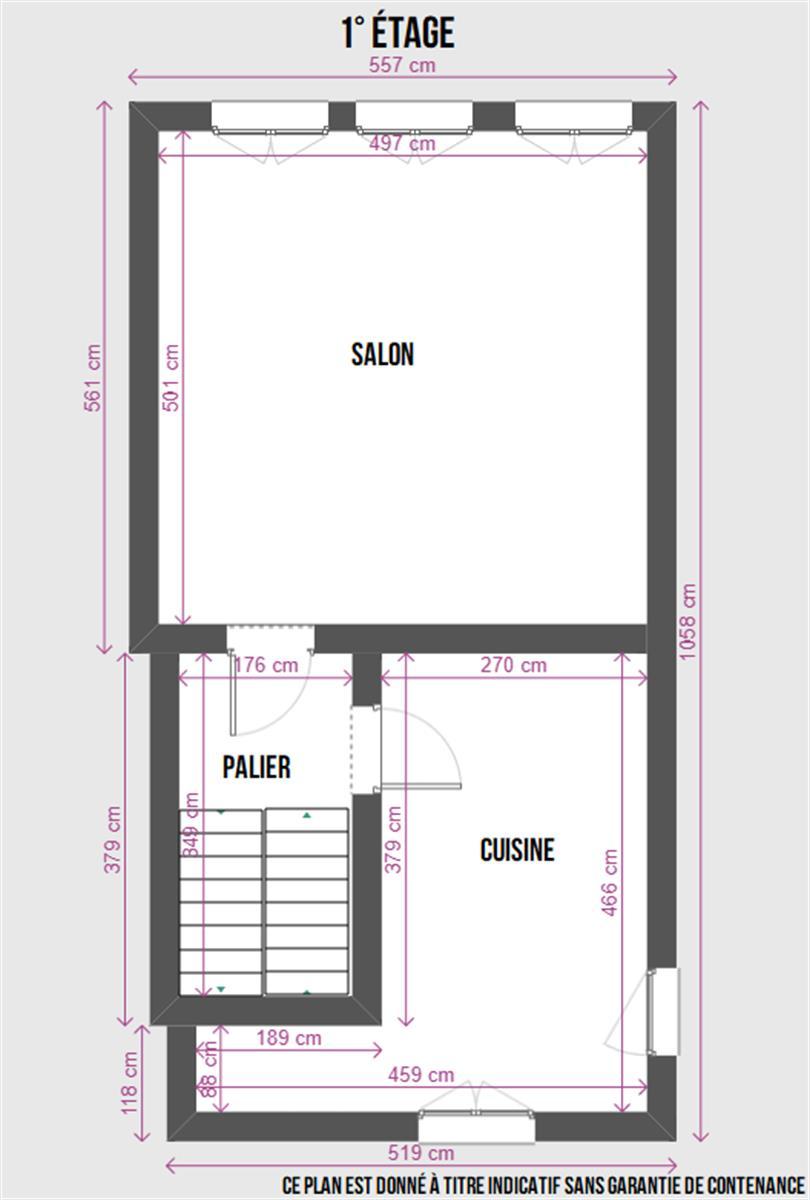 Maison - Verviers - #4418570-15