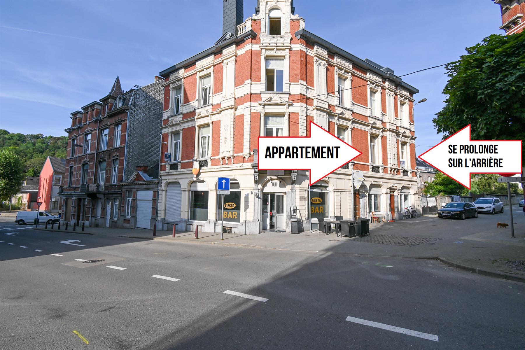 Appartement - Verviers - #4454399-0