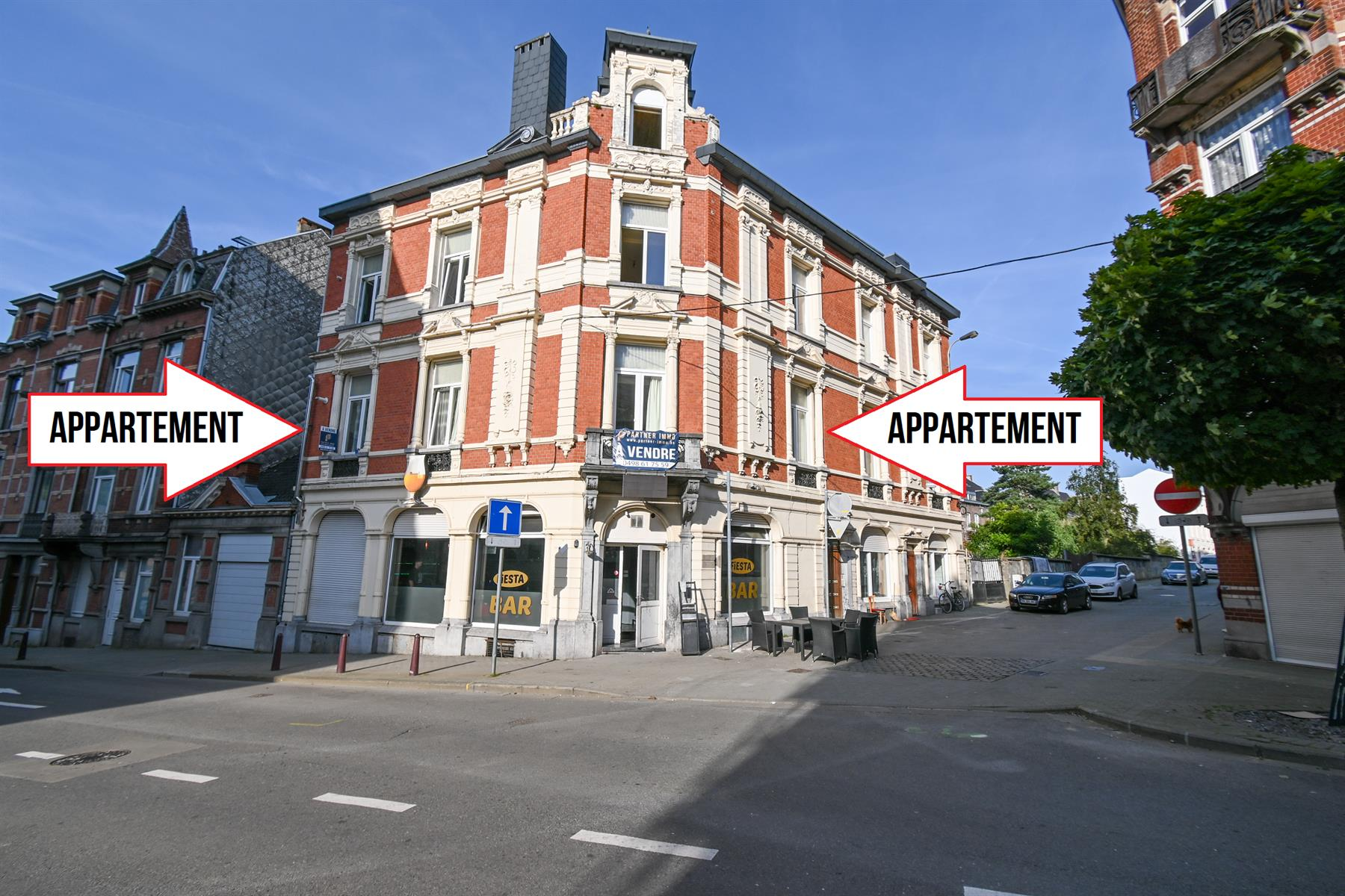Appartement - Verviers - #4454449-0