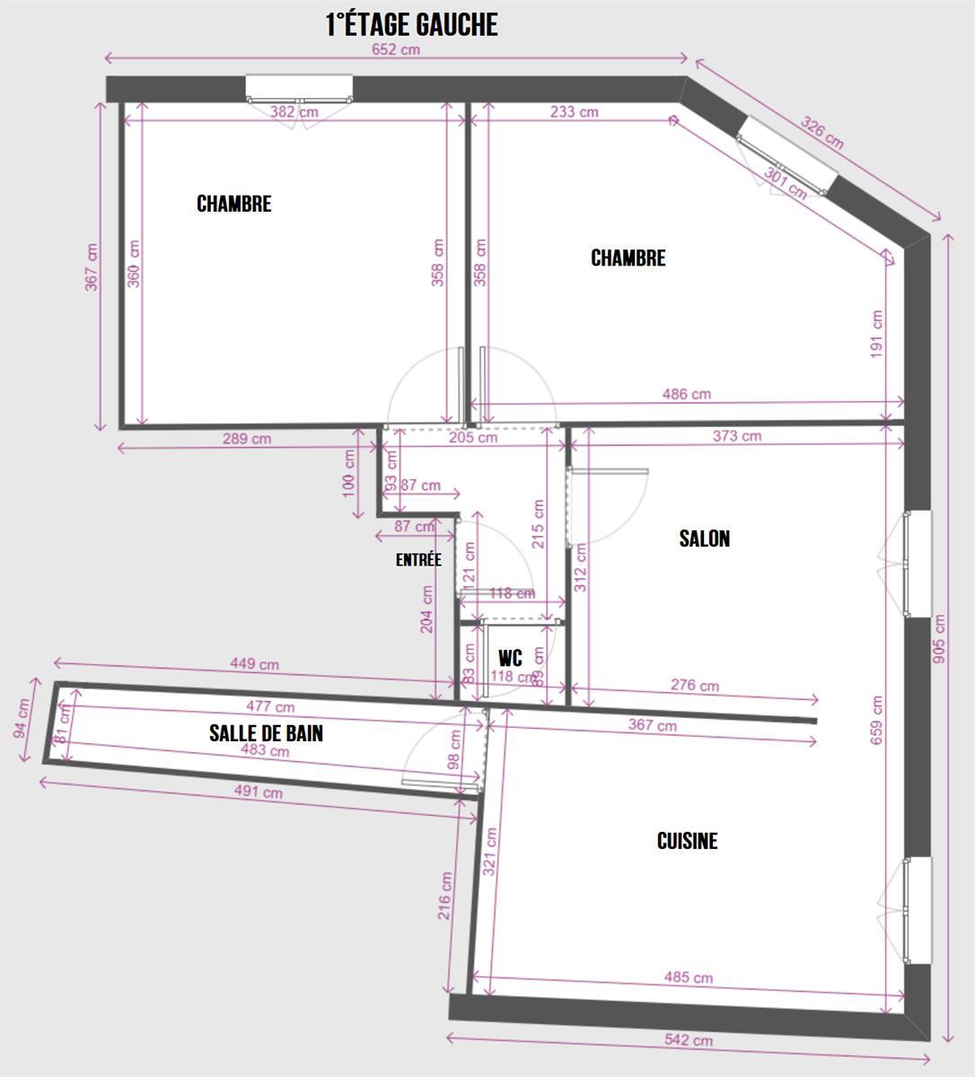 Appartement - Verviers - #4454449-7