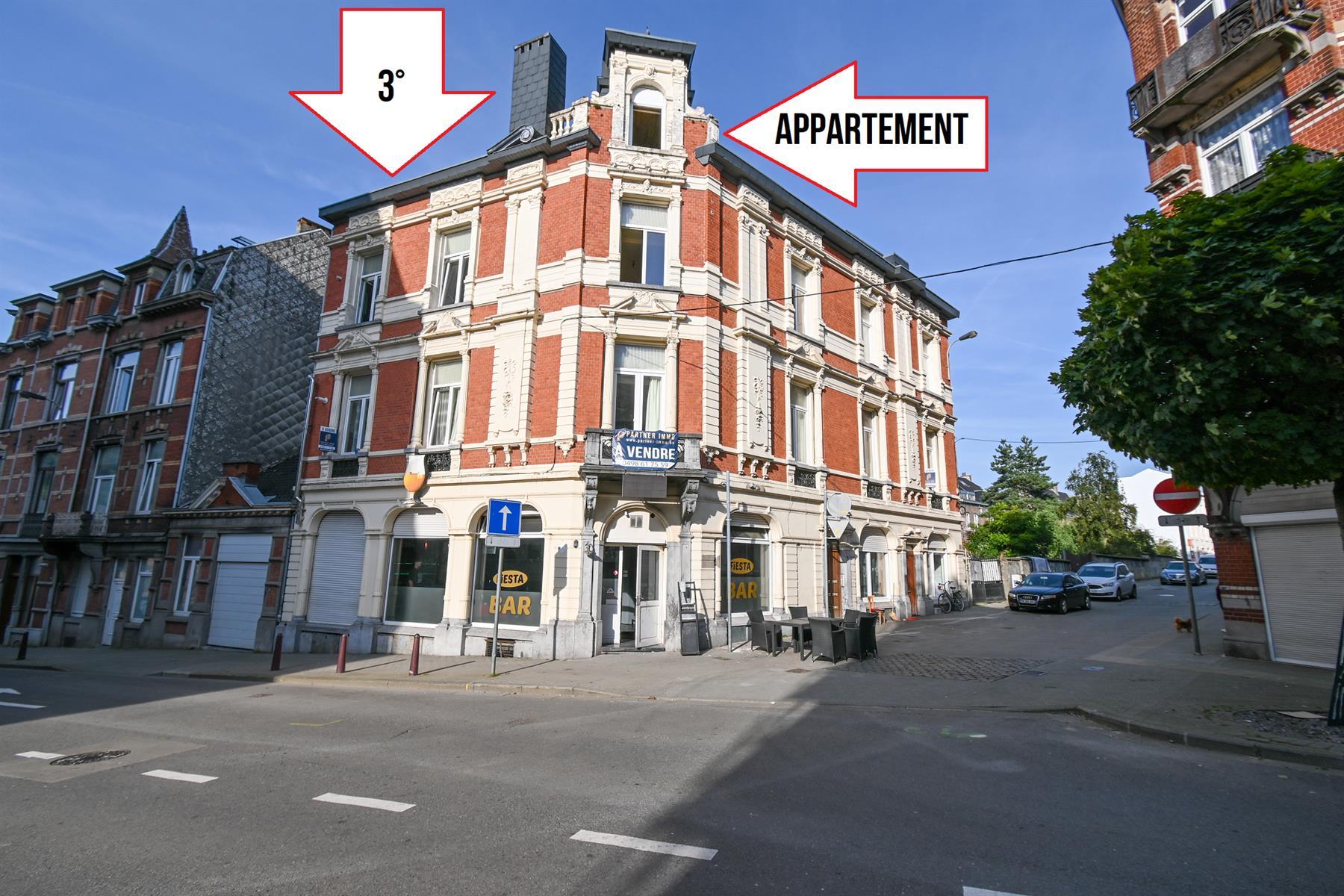 Appartement - Verviers - #4455906-0