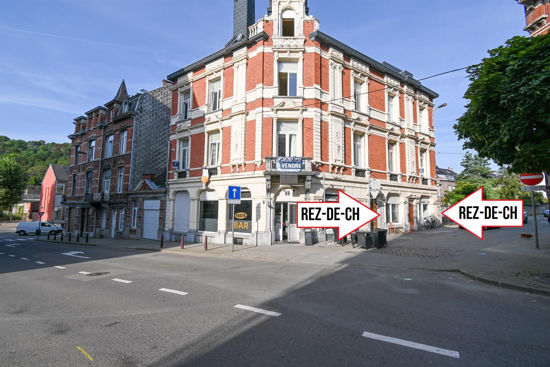 Appartement - Verviers - #4455942-0