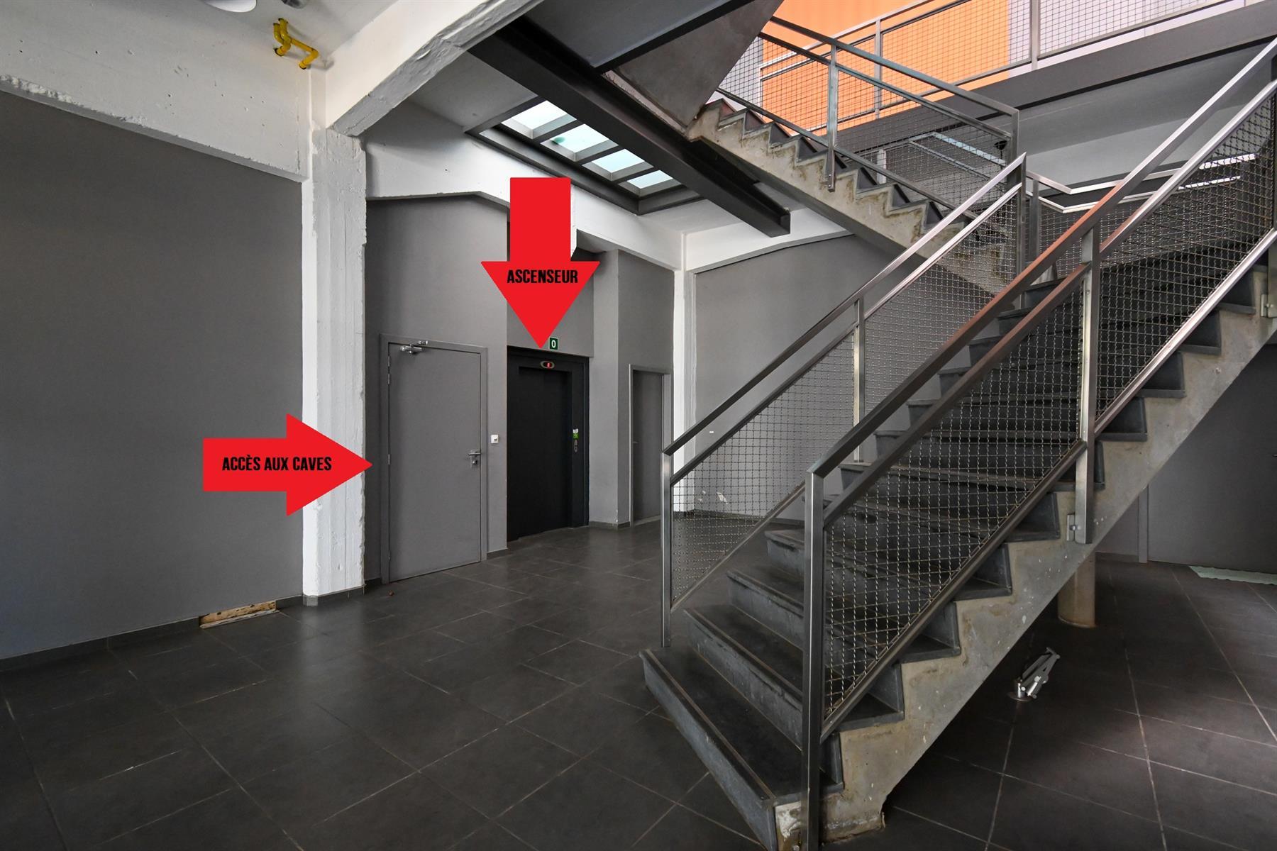 Loft - Limbourg - #4457116-12