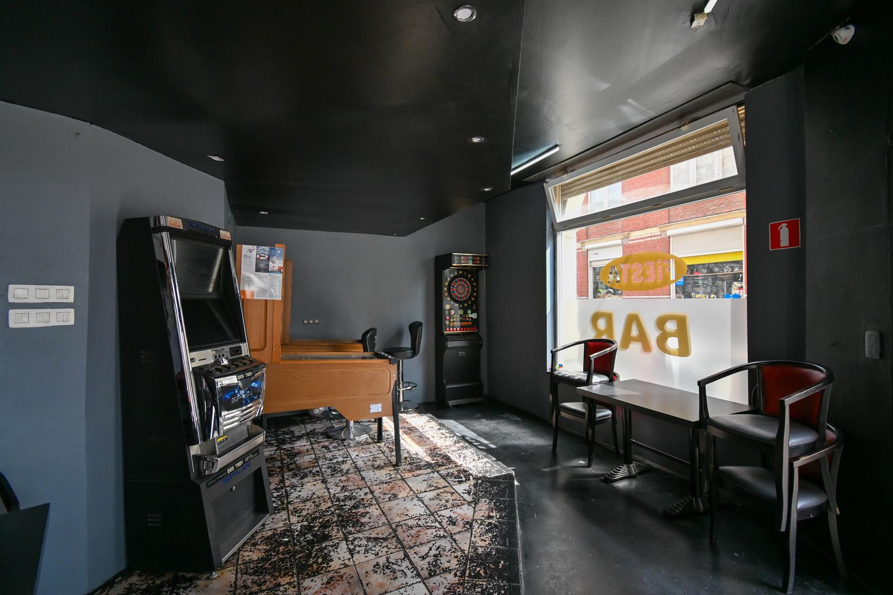 Commerce individuel - Verviers - #4495011-4
