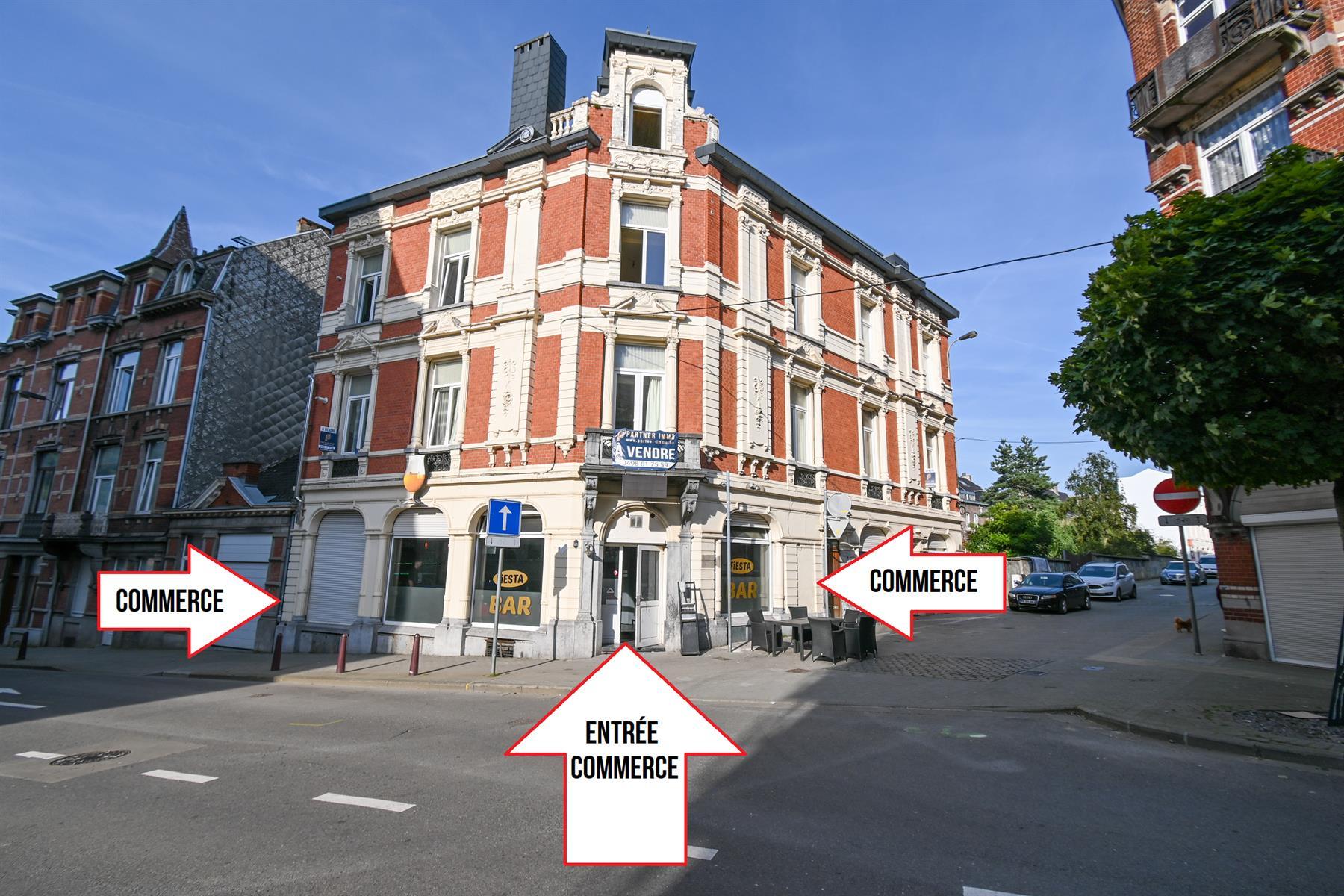 Commerce individuel - Verviers - #4495011-1