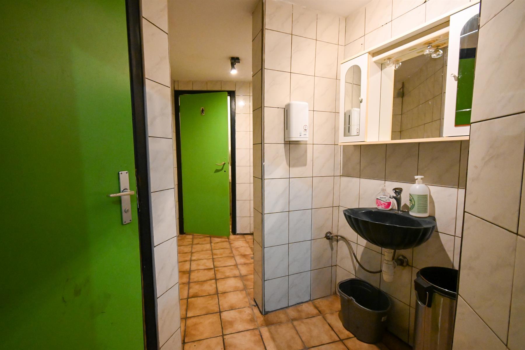 Commerce individuel - Verviers - #4495011-6