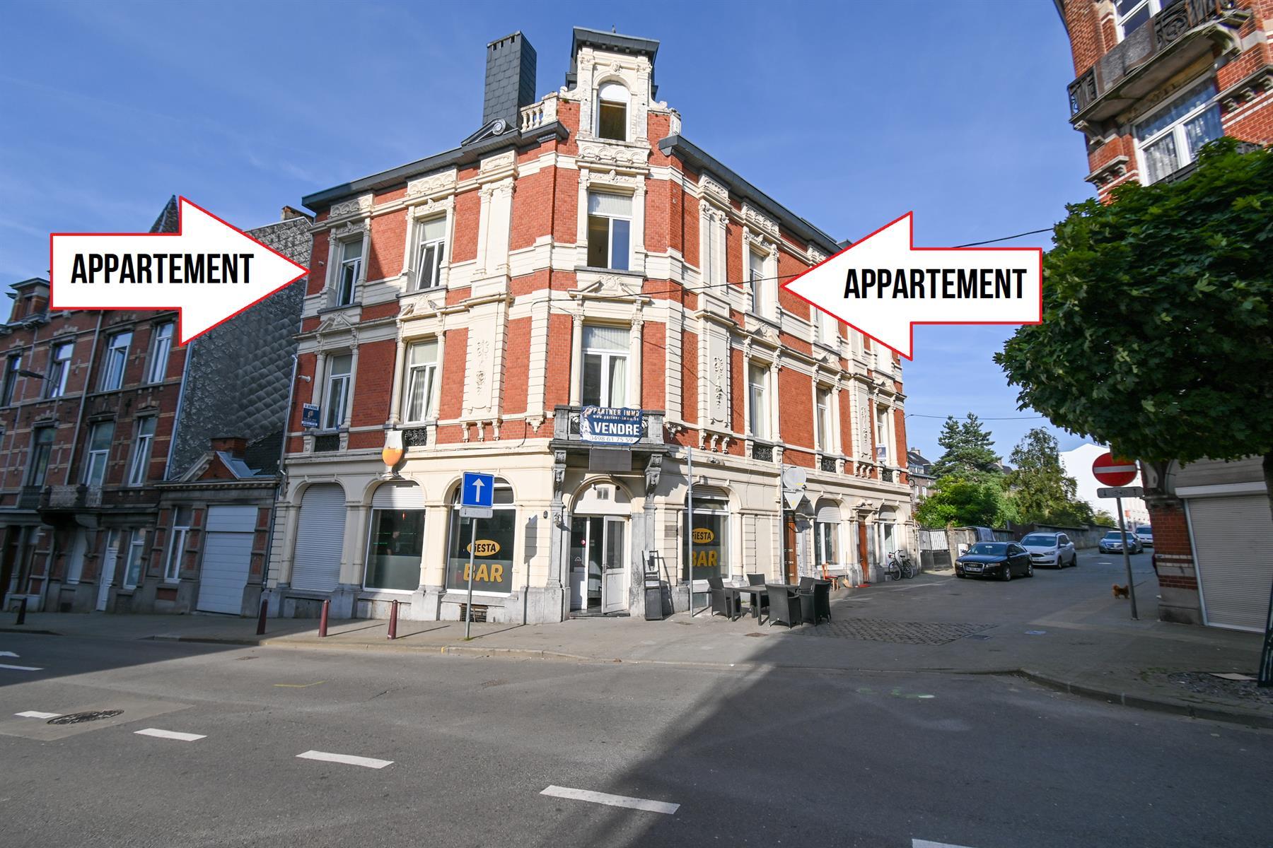 Appartement - Verviers - #4495449-0