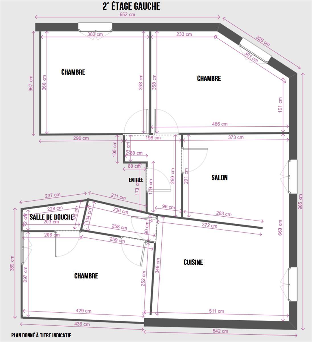 Appartement - Verviers - #4495449-6