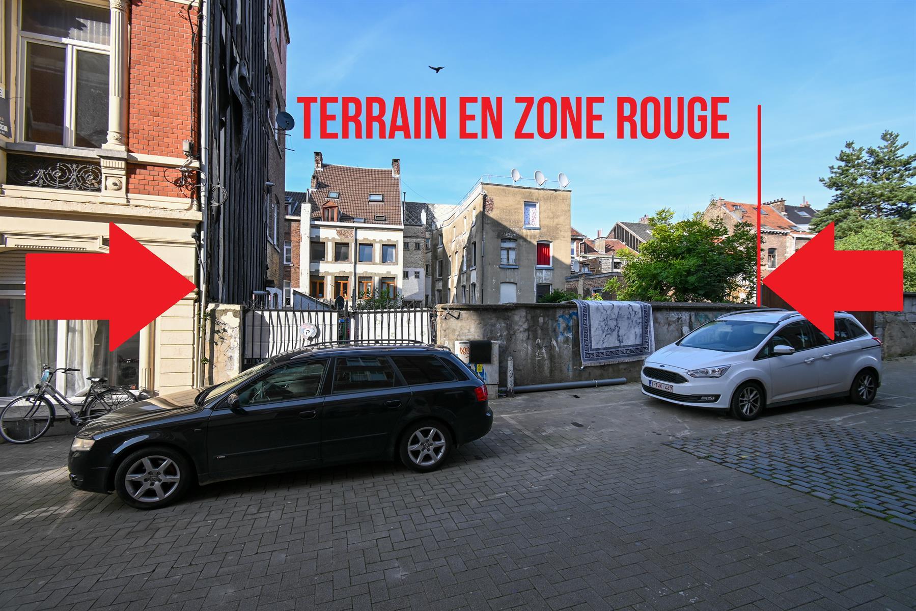 Terrain à bâtir - Verviers - #4496143-3
