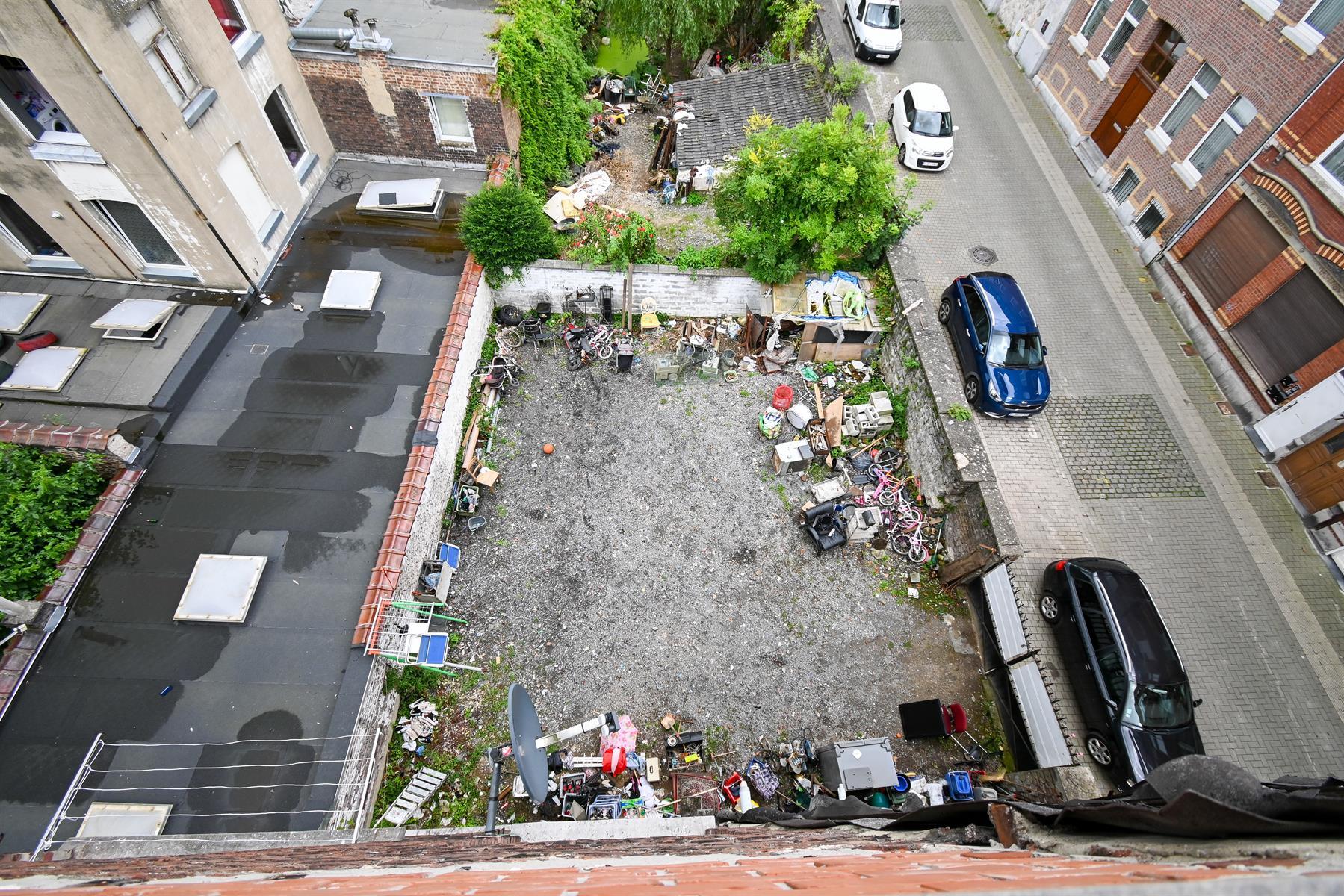 Terrain à bâtir - Verviers - #4496143-5