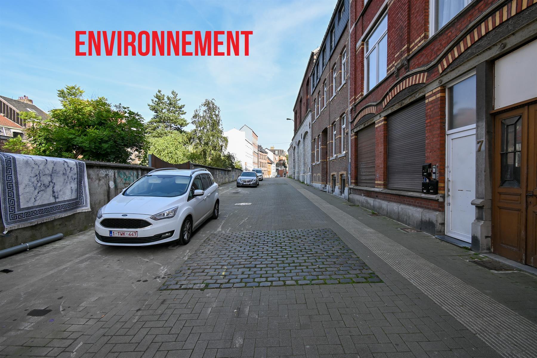 Terrain à bâtir - Verviers - #4496143-8