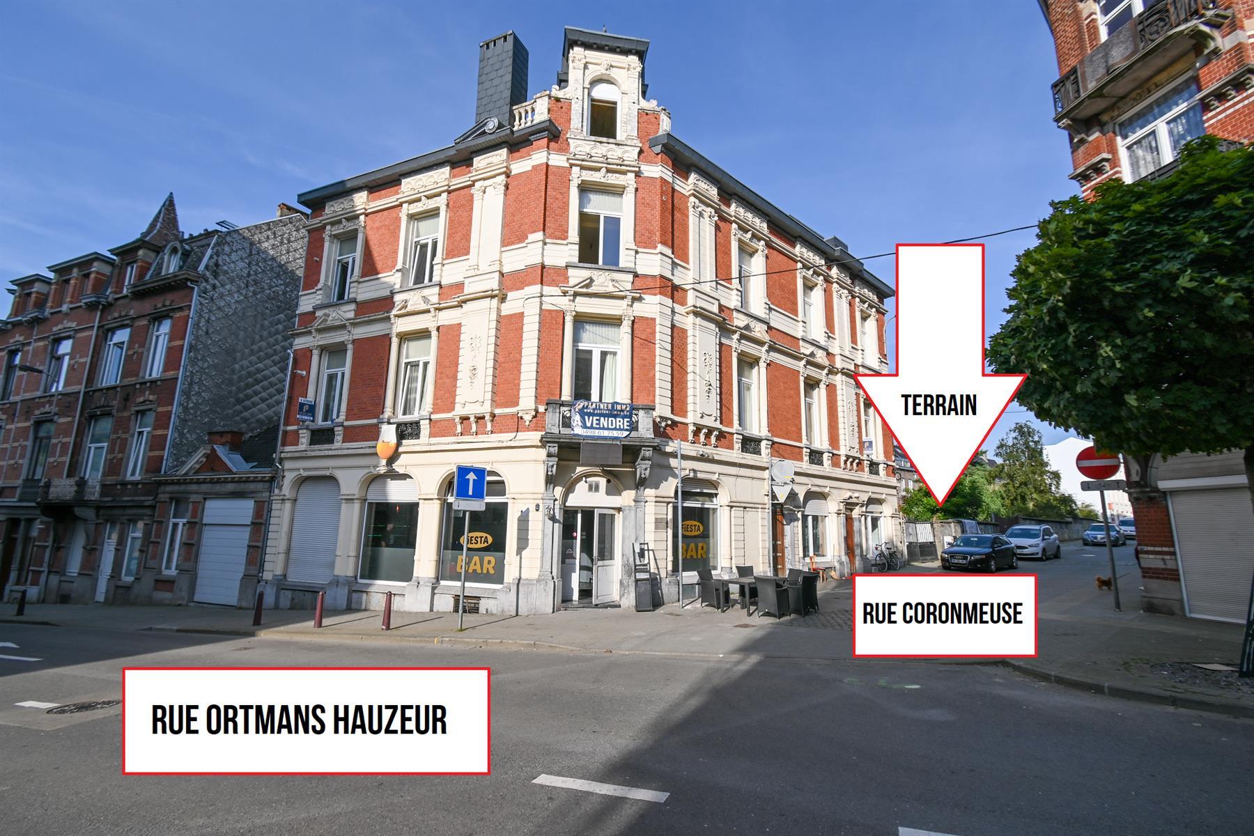 Terrain à bâtir - Verviers - #4496143-2