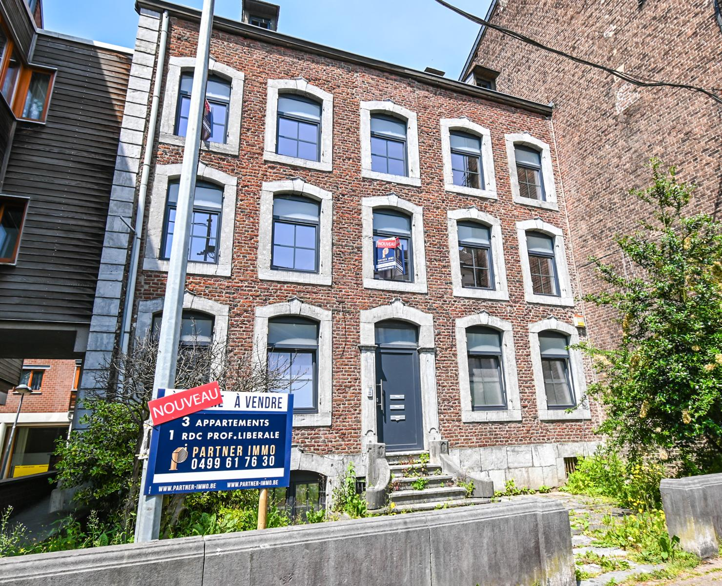 Appartement - Dison - #4529434-6