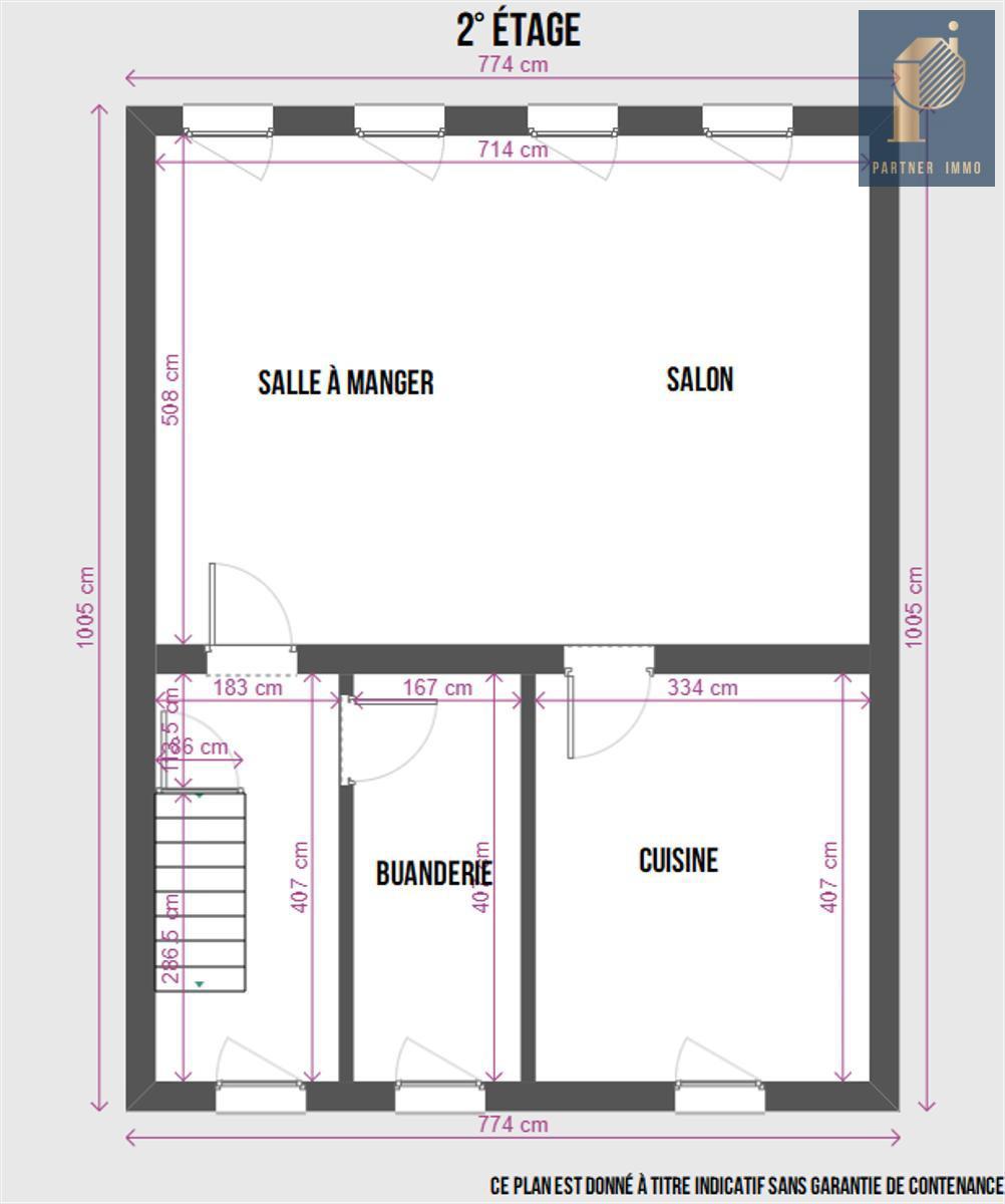 Immeuble à appartements - Dison - #4535776-20