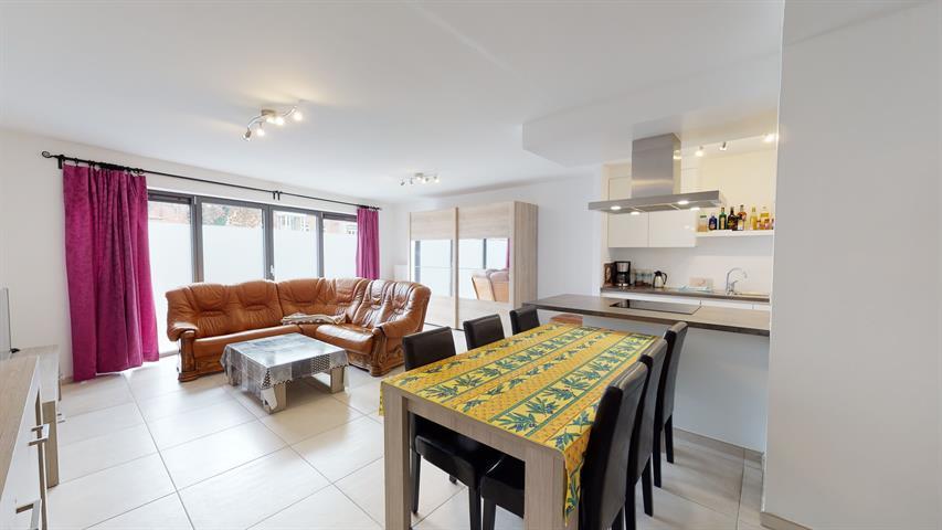 Très Bel Appartement RDC 2 Chambres