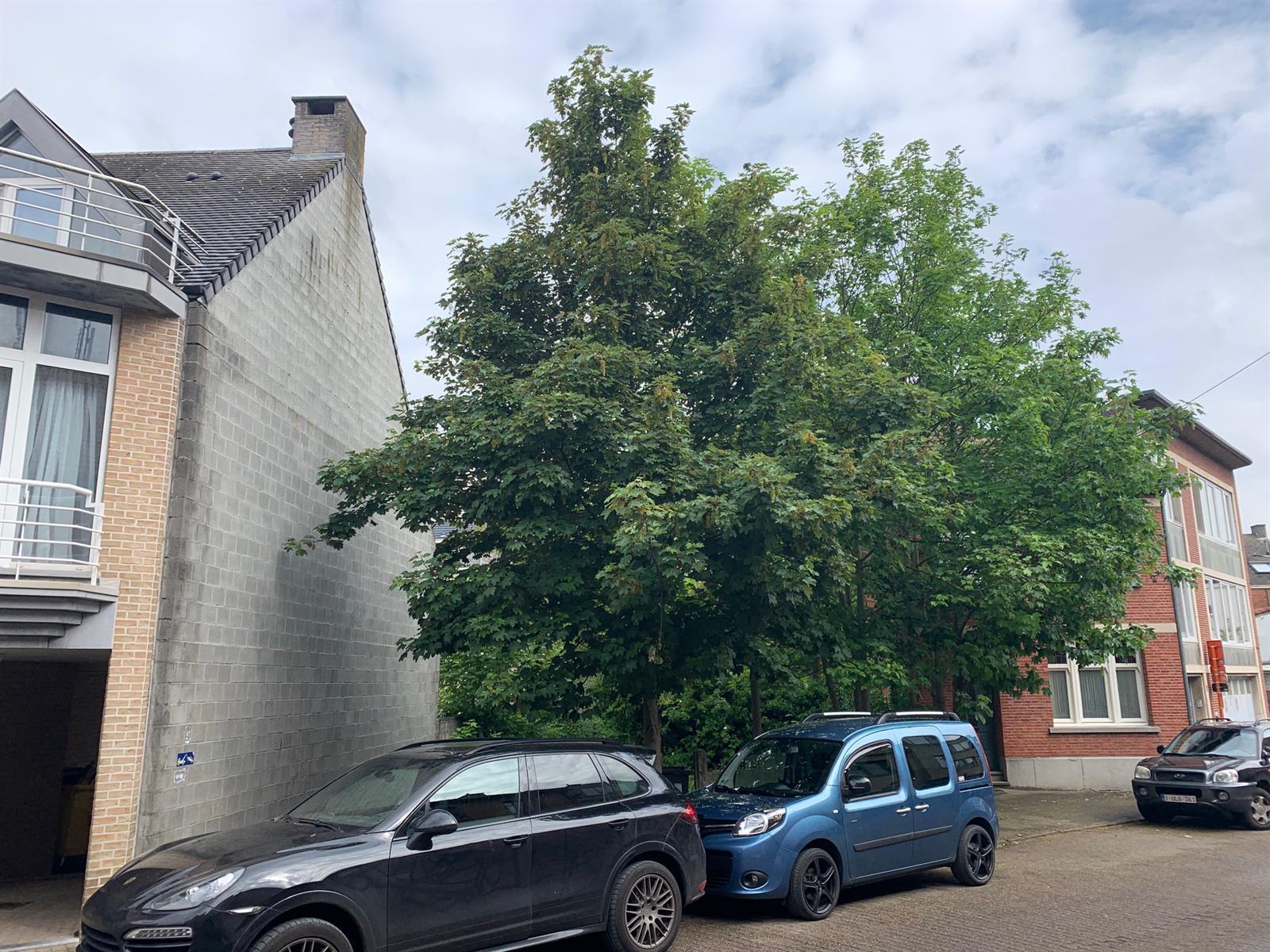 Gunstig gelegen perceel bouwgrond gelegen in het centrum van Herentals met een totale oppervlakte van ca 339m2.