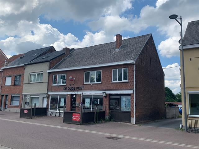pand verkocht in Puurs Ruisbroek