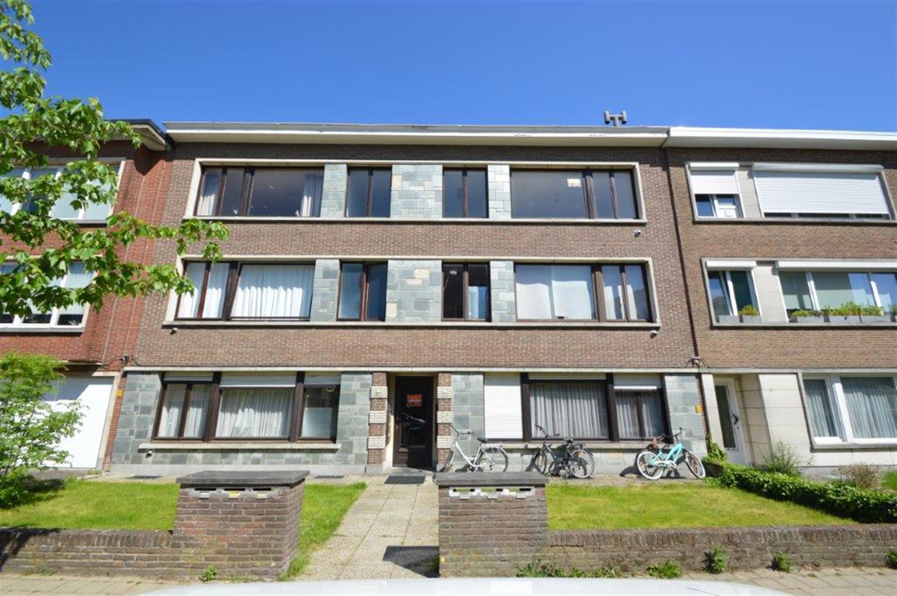 Slim investeren in een residentiële wijk, 6 app.