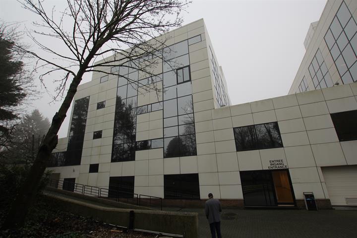 Rhode St Genese bureaux à louer 24.5m2