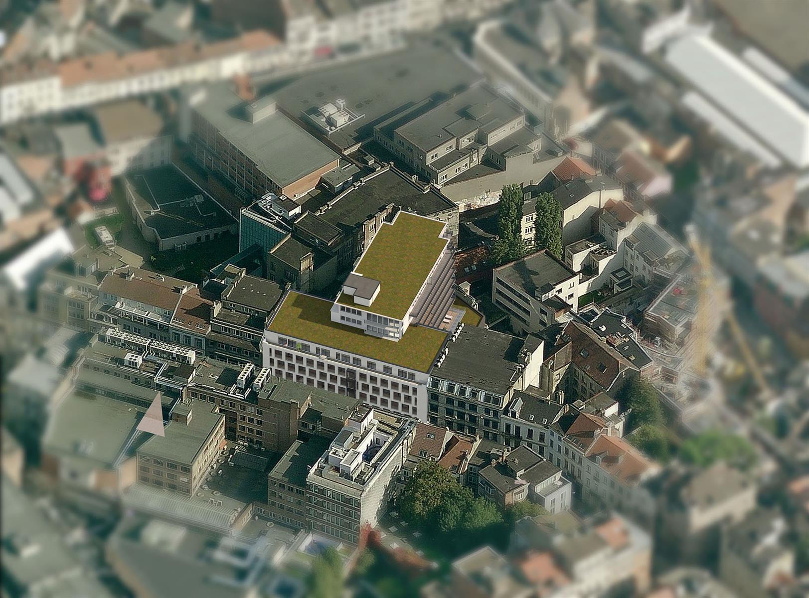 Bureaux - Ixelles - #3946426-2