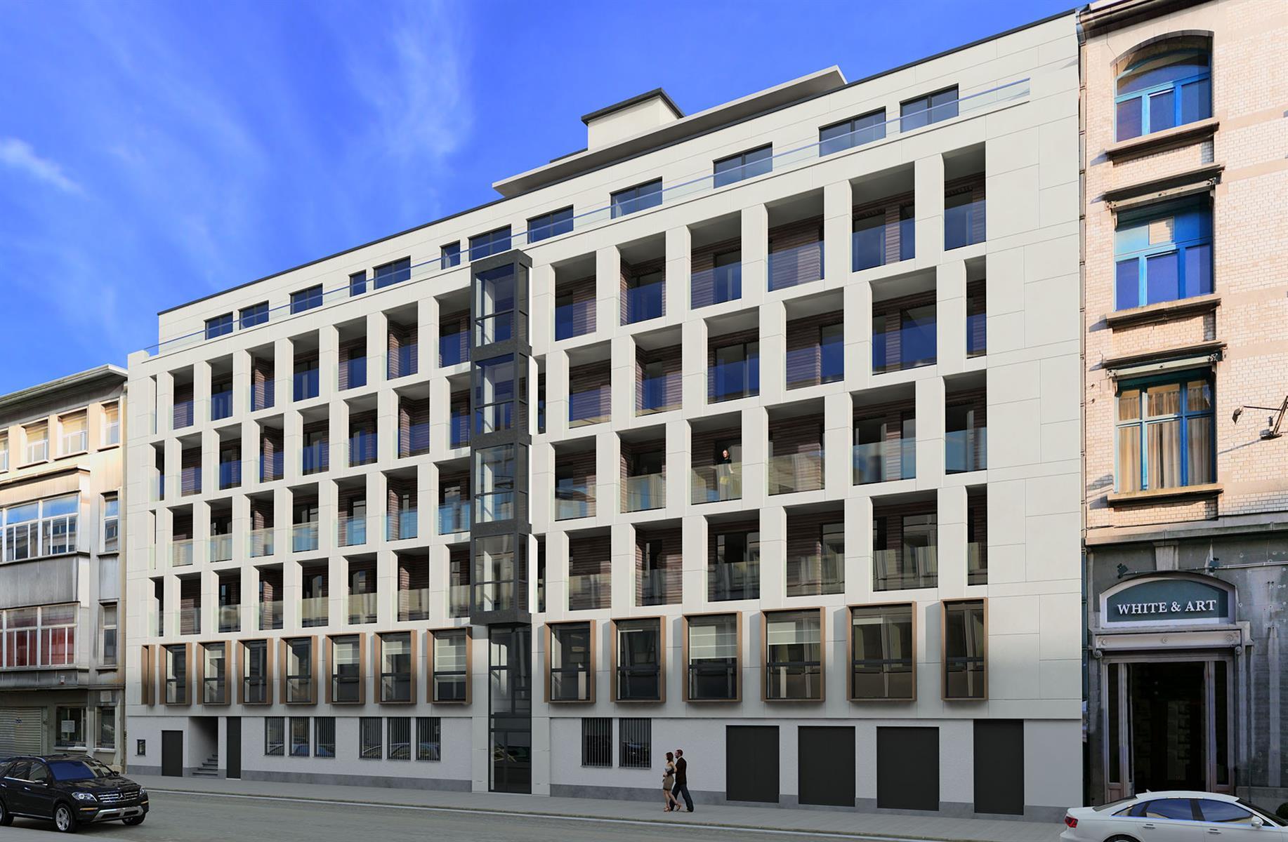 Bureaux - Ixelles - #3946426-1