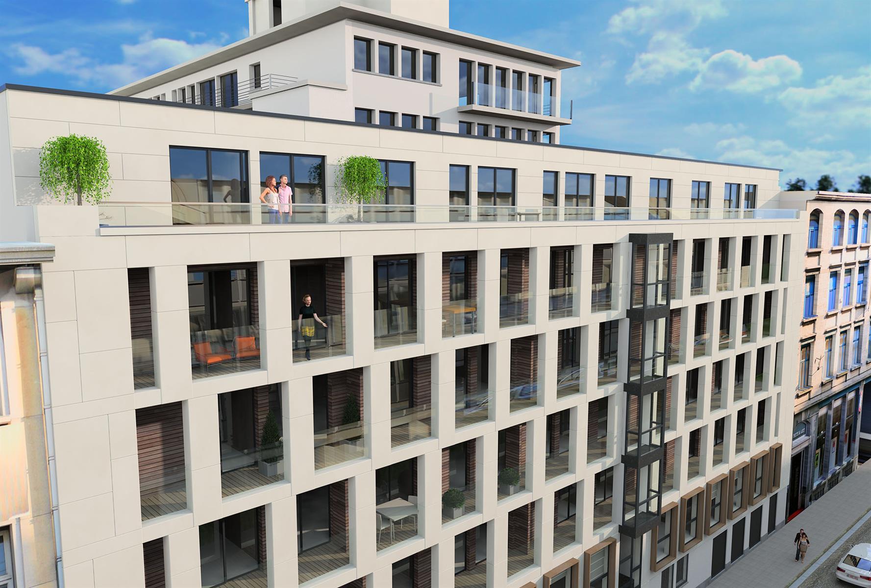 Bureaux - Ixelles - #3946426-0