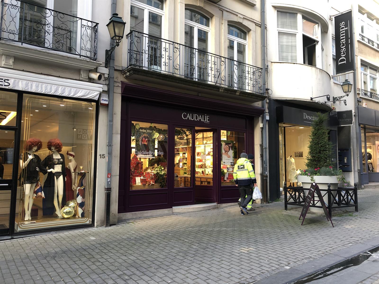 Commerce individuel - Saint-Gilles - #3946456-2