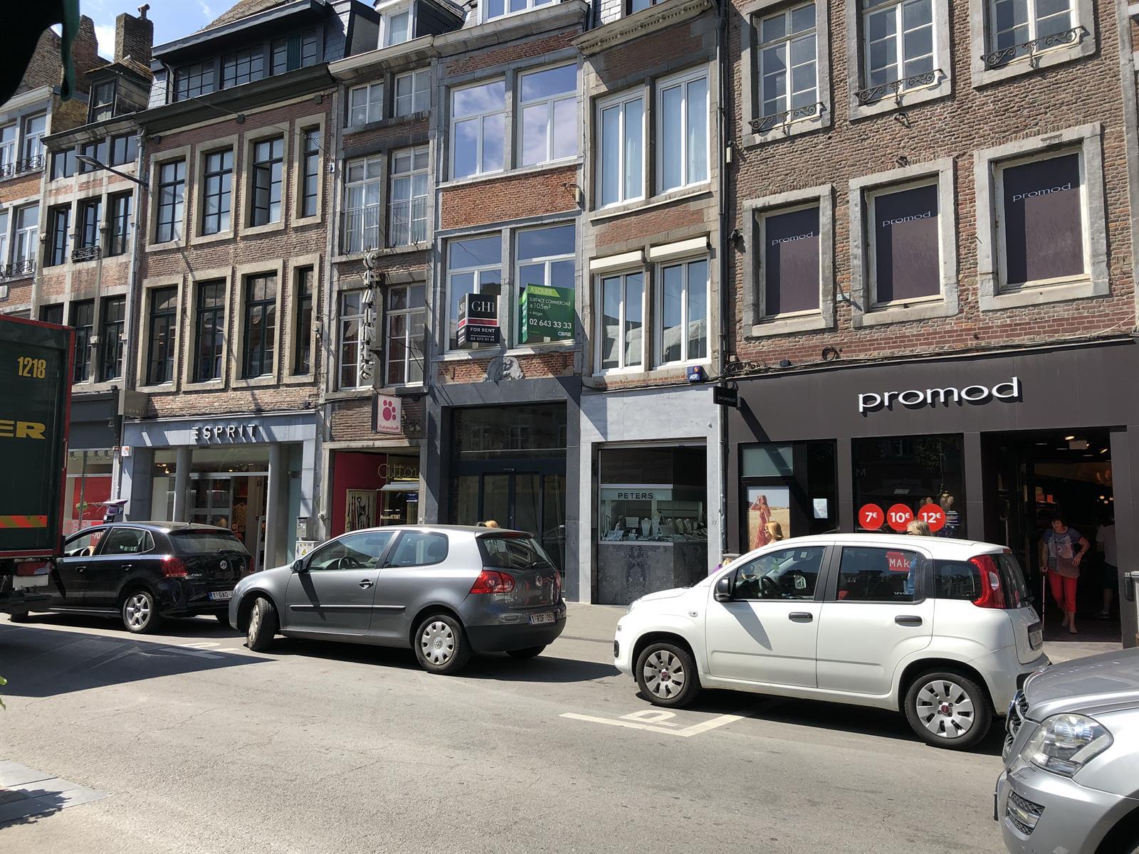 Commerce individuel - Namur - #3955819-1