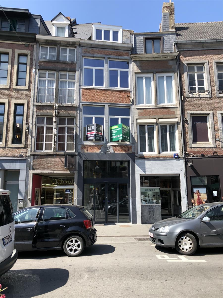 Commerce individuel - Namur - #3955819-0