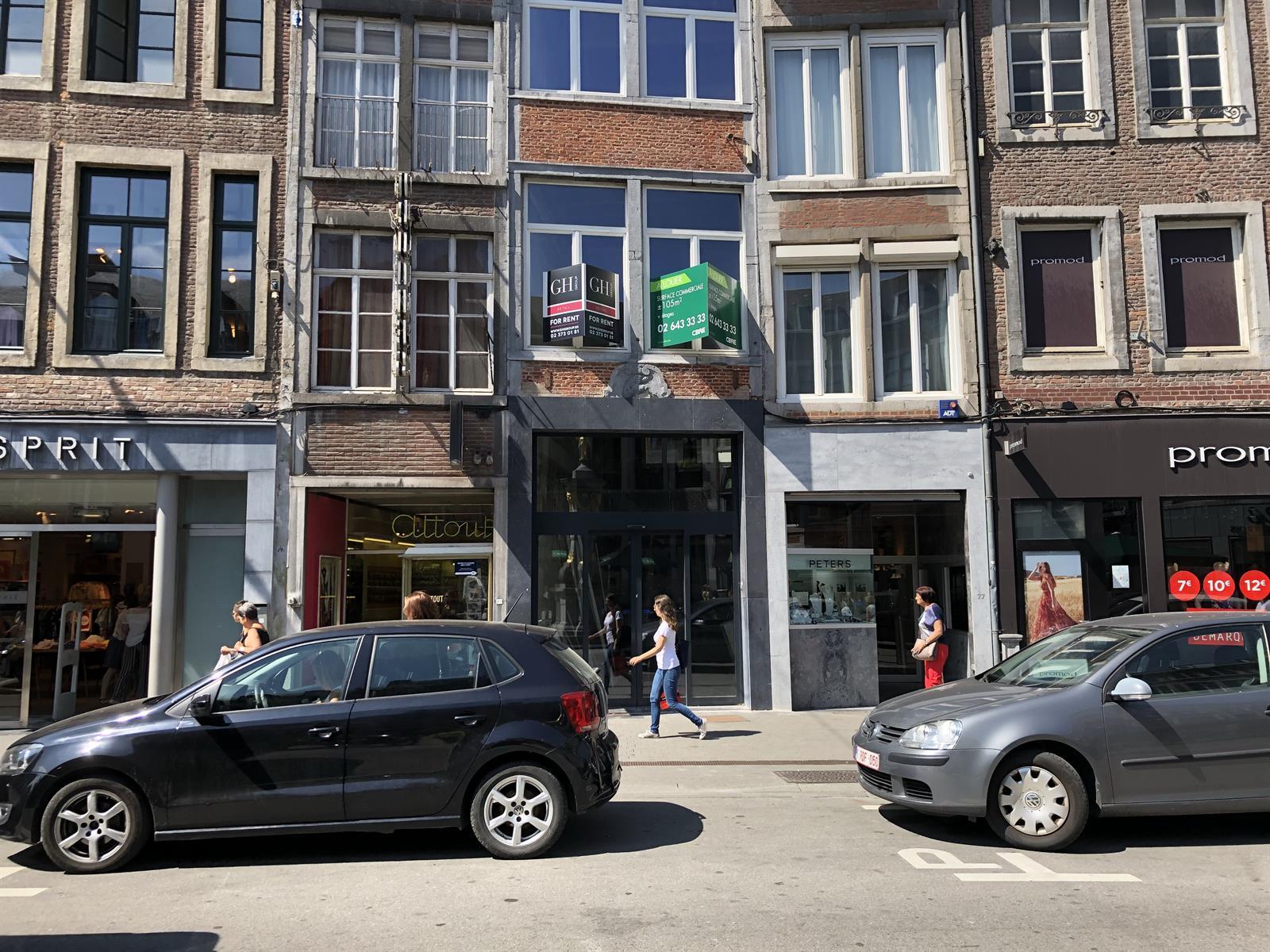 Commerce individuel - Namur - #3955819-2