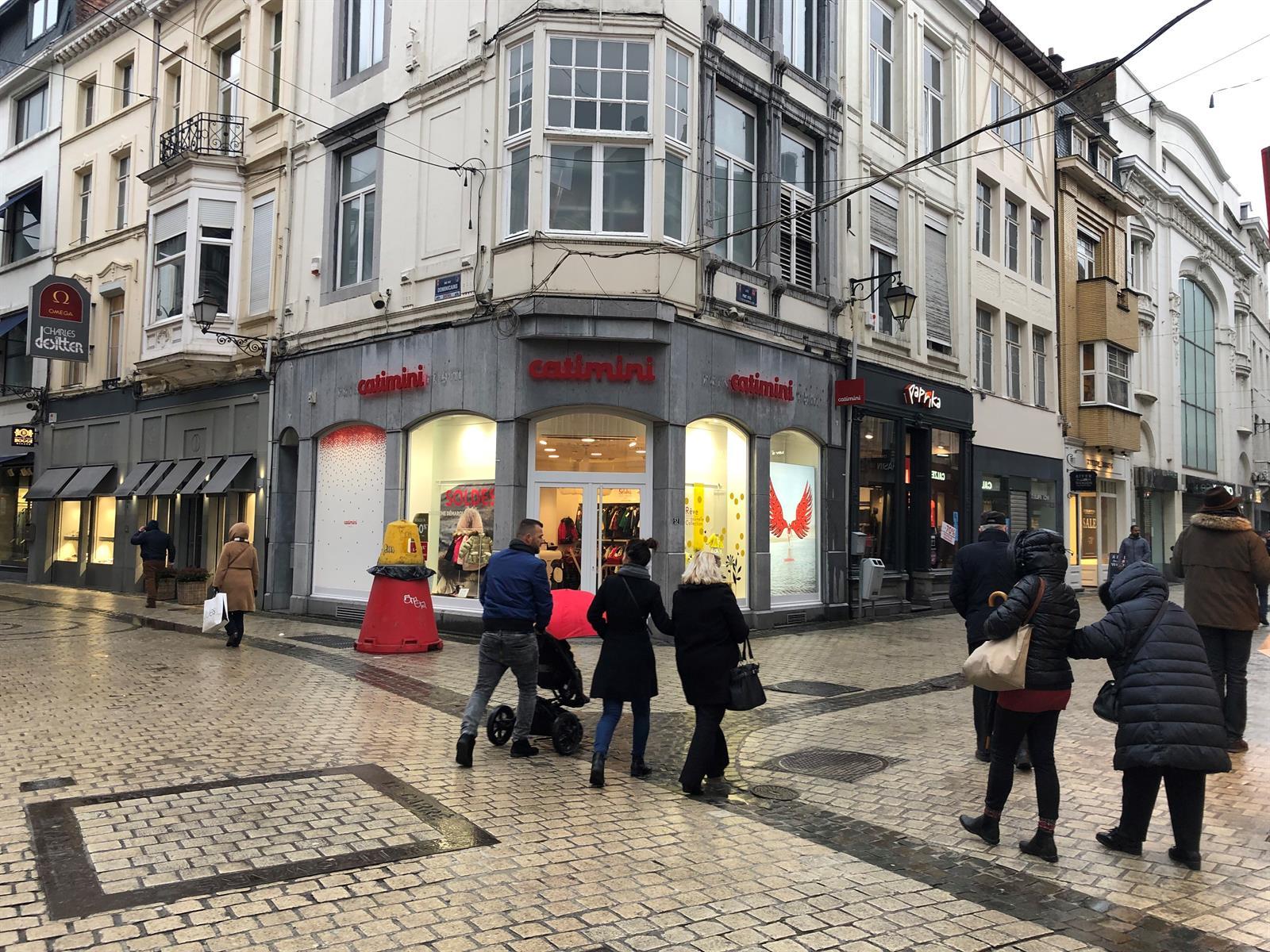 Commerce individuel - Liège - #3959110-1