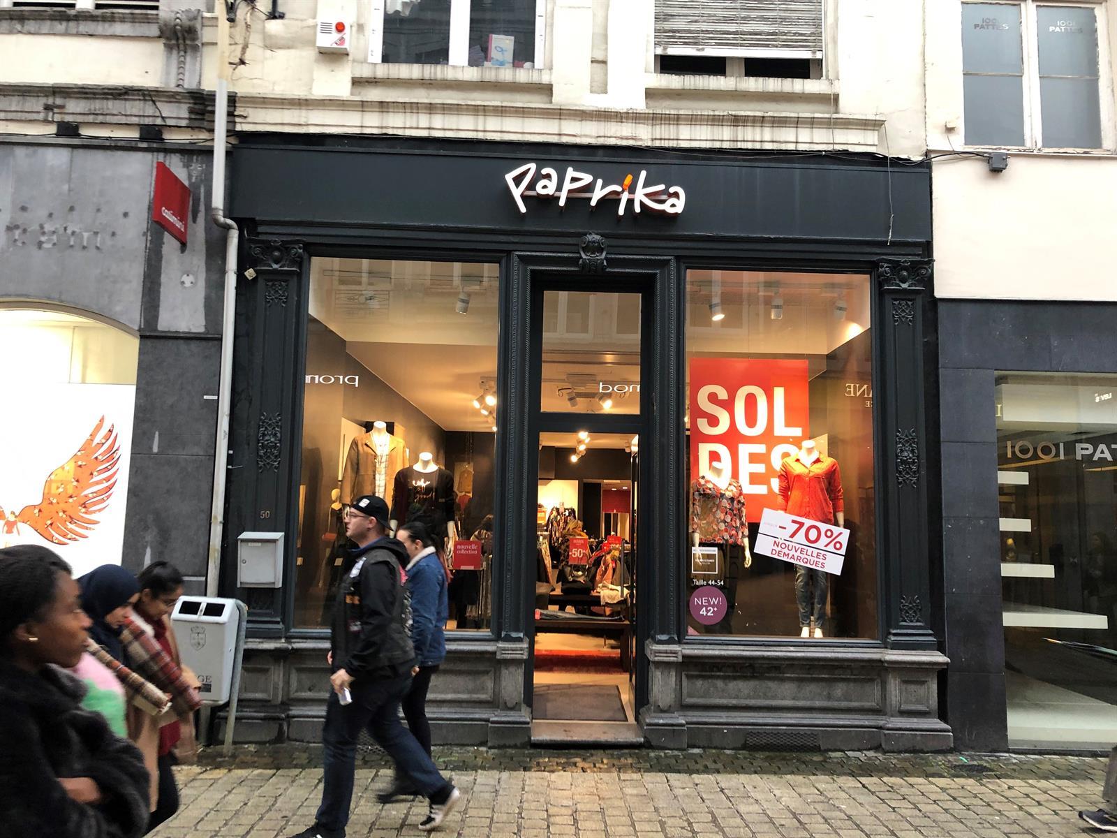 Commerce individuel - Liège - #3959110-2