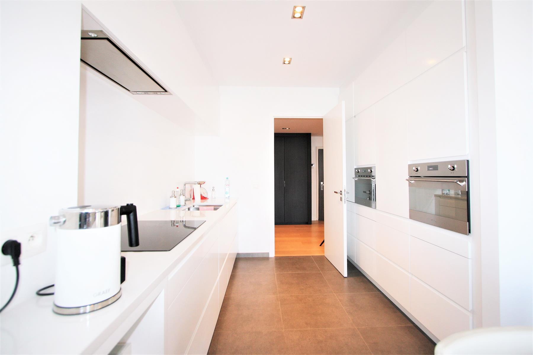 Appartement - Saint-Gilles - #4028928-8