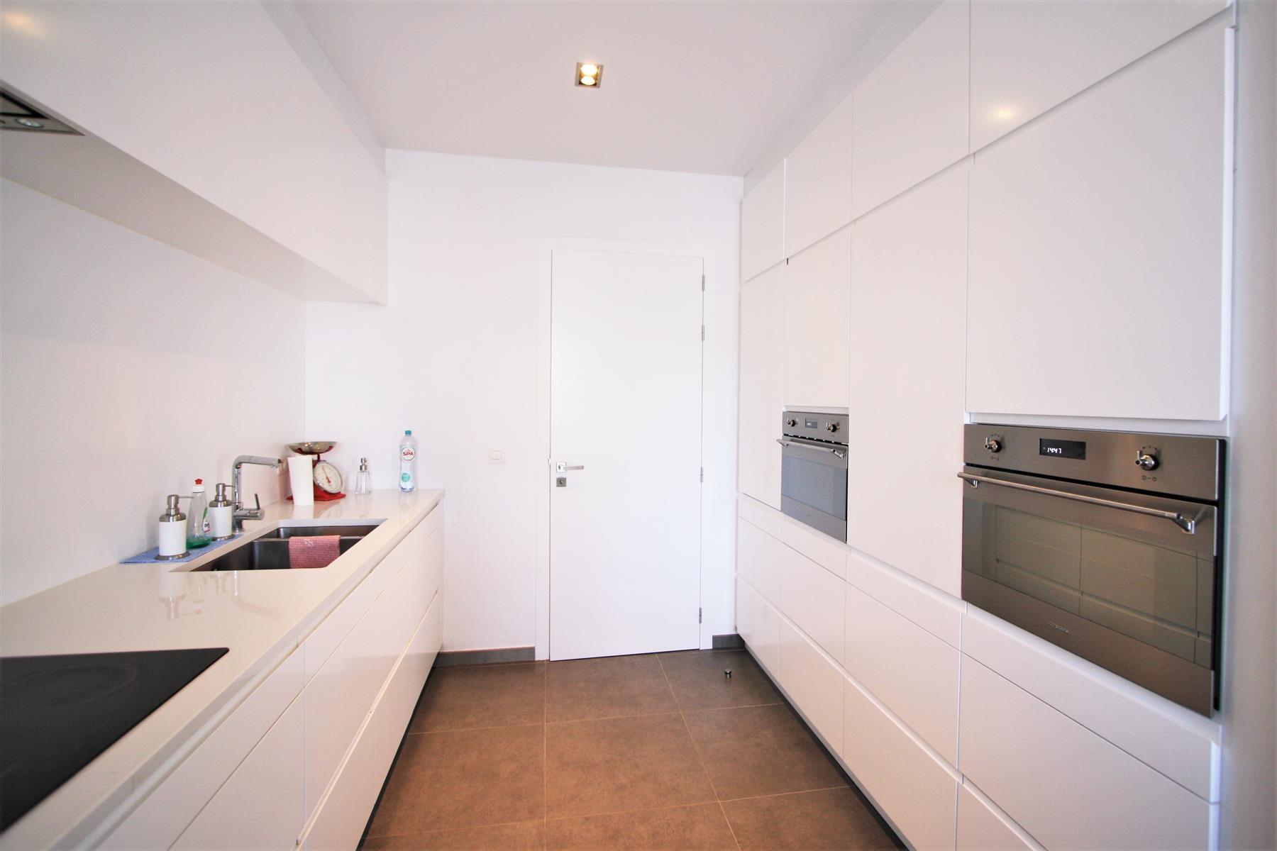 Appartement - Saint-Gilles - #4028928-9