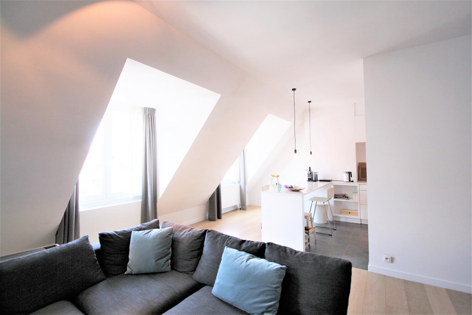 Appartement - Saint-Gilles - #4028928-6