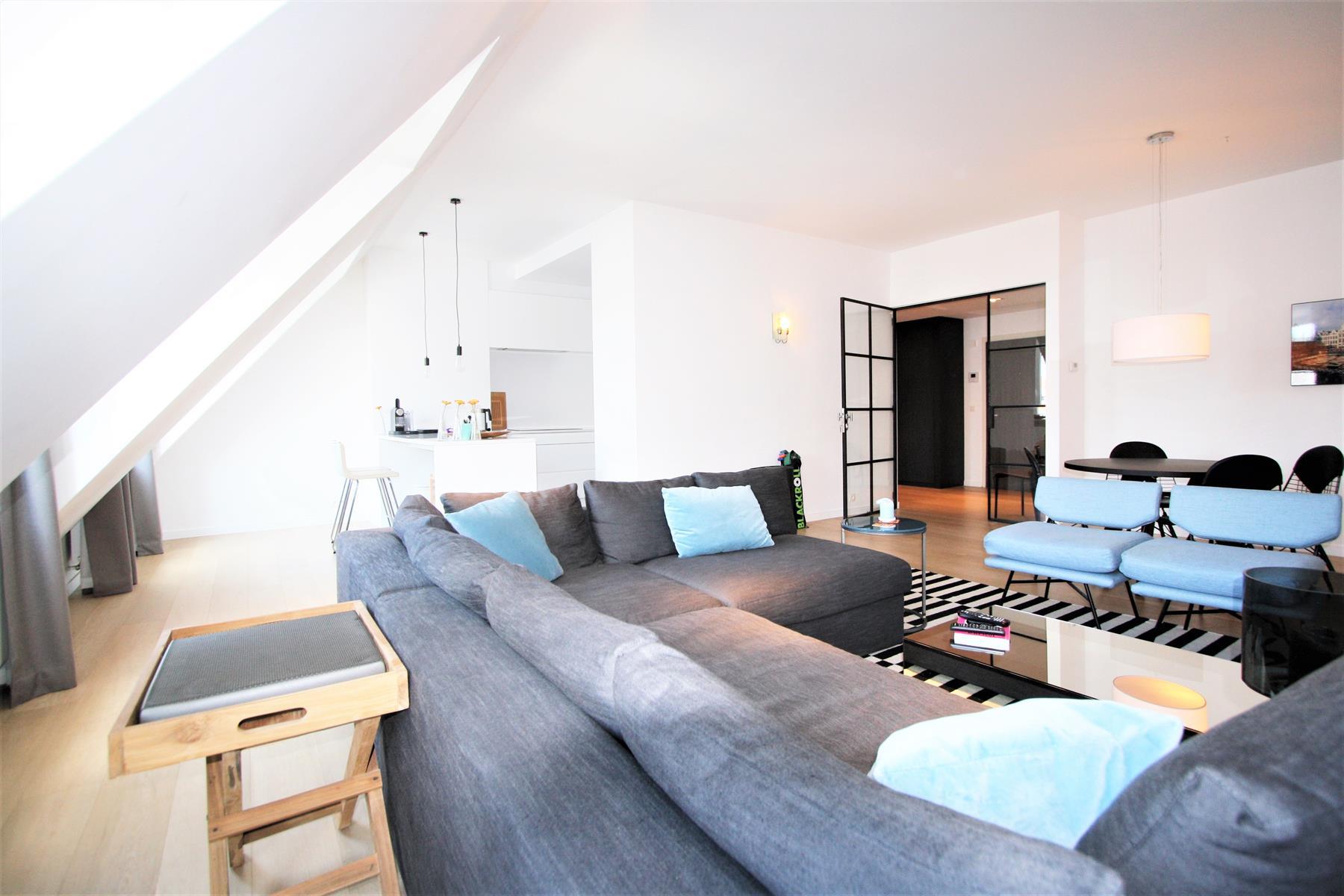 Appartement - Saint-Gilles - #4028928-2