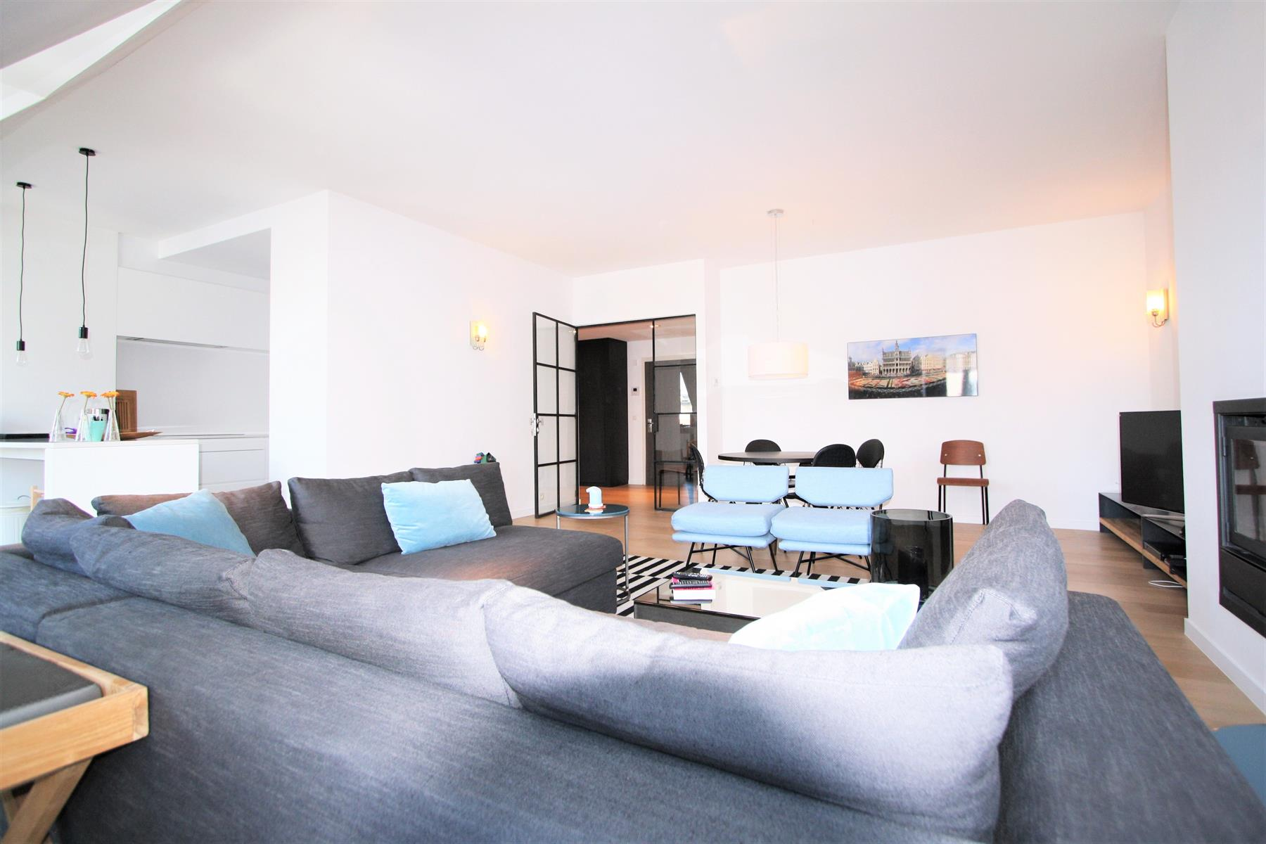 Appartement - Saint-Gilles - #4028928-1