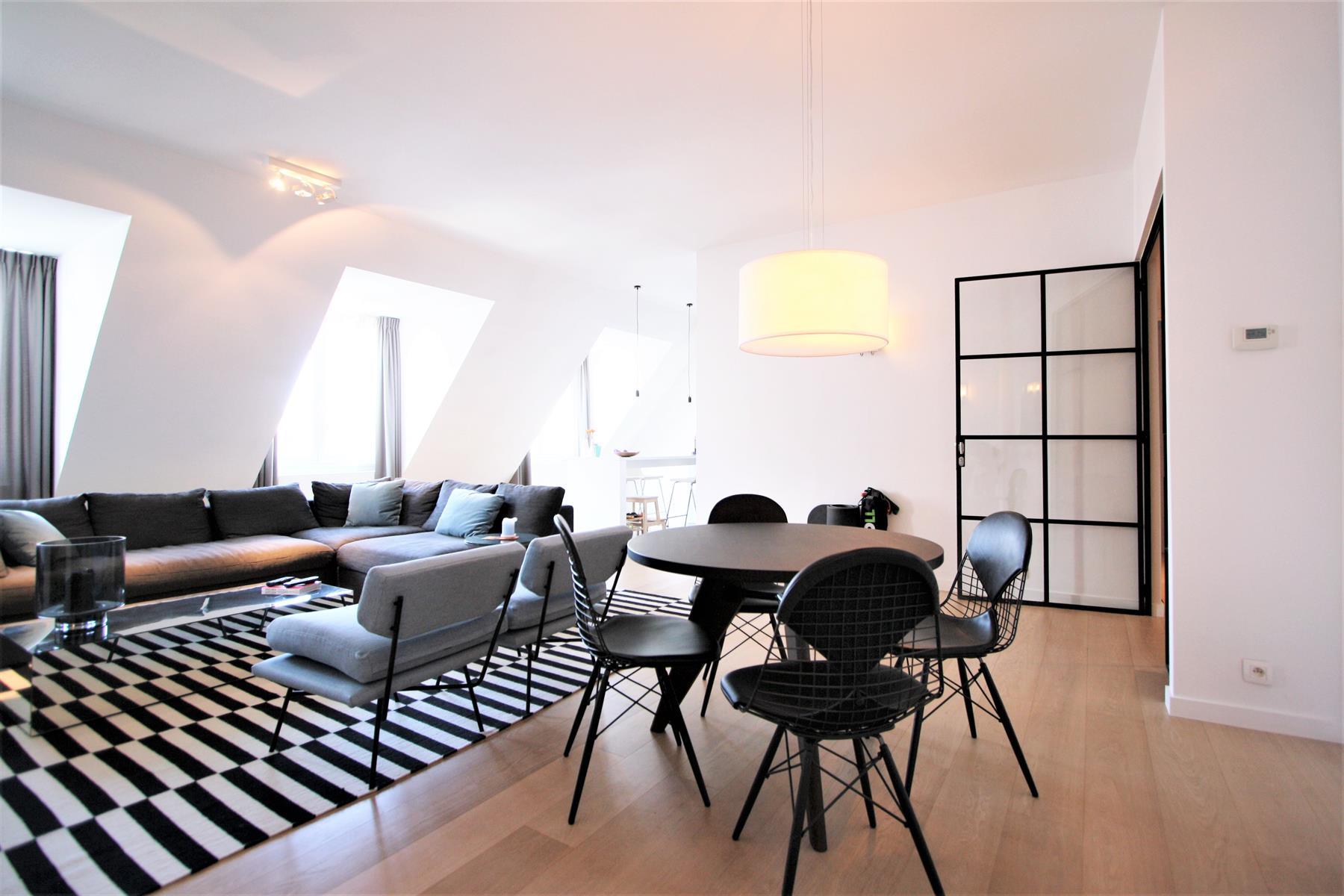Appartement - Saint-Gilles - #4028928-3