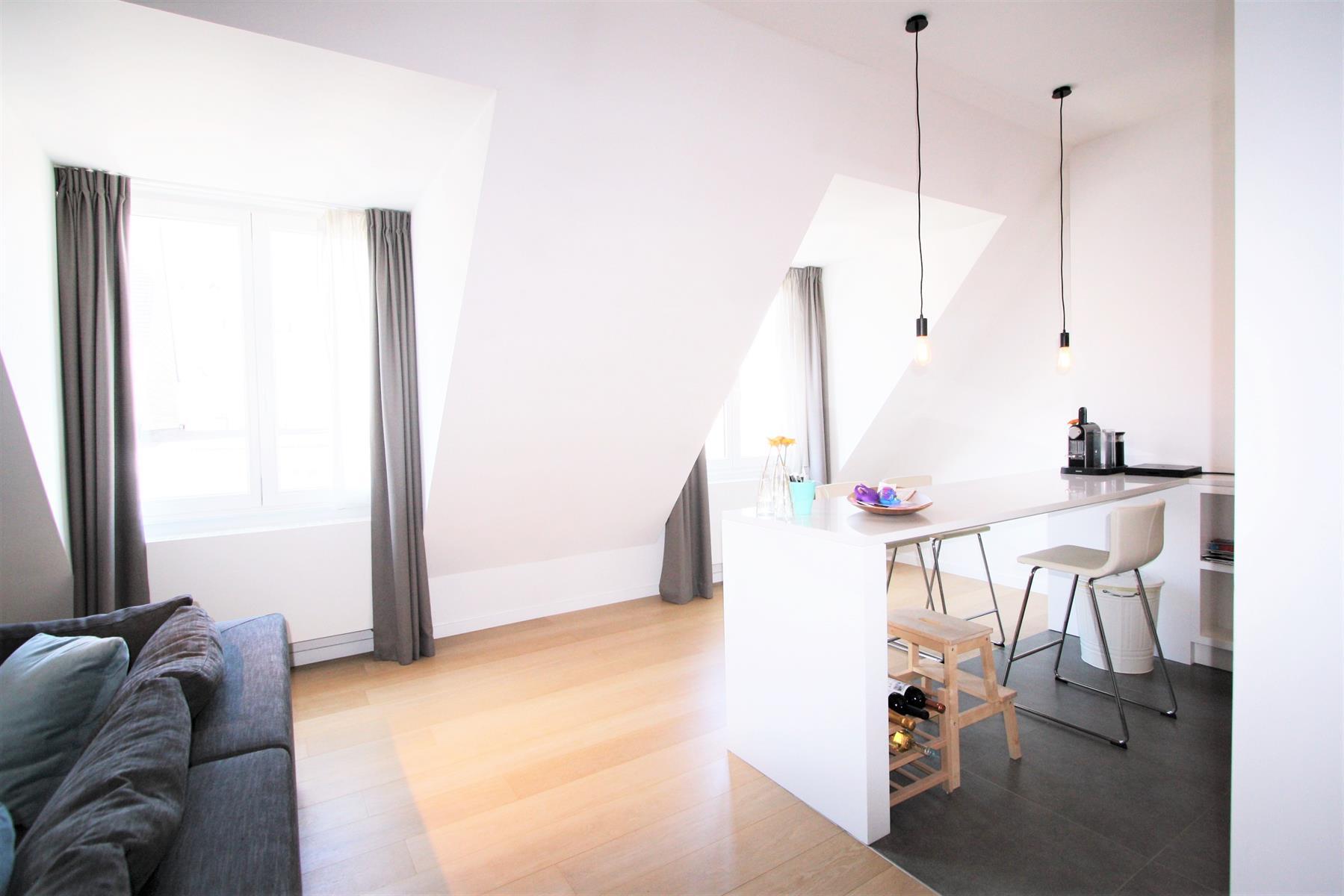 Appartement - Saint-Gilles - #4028928-7