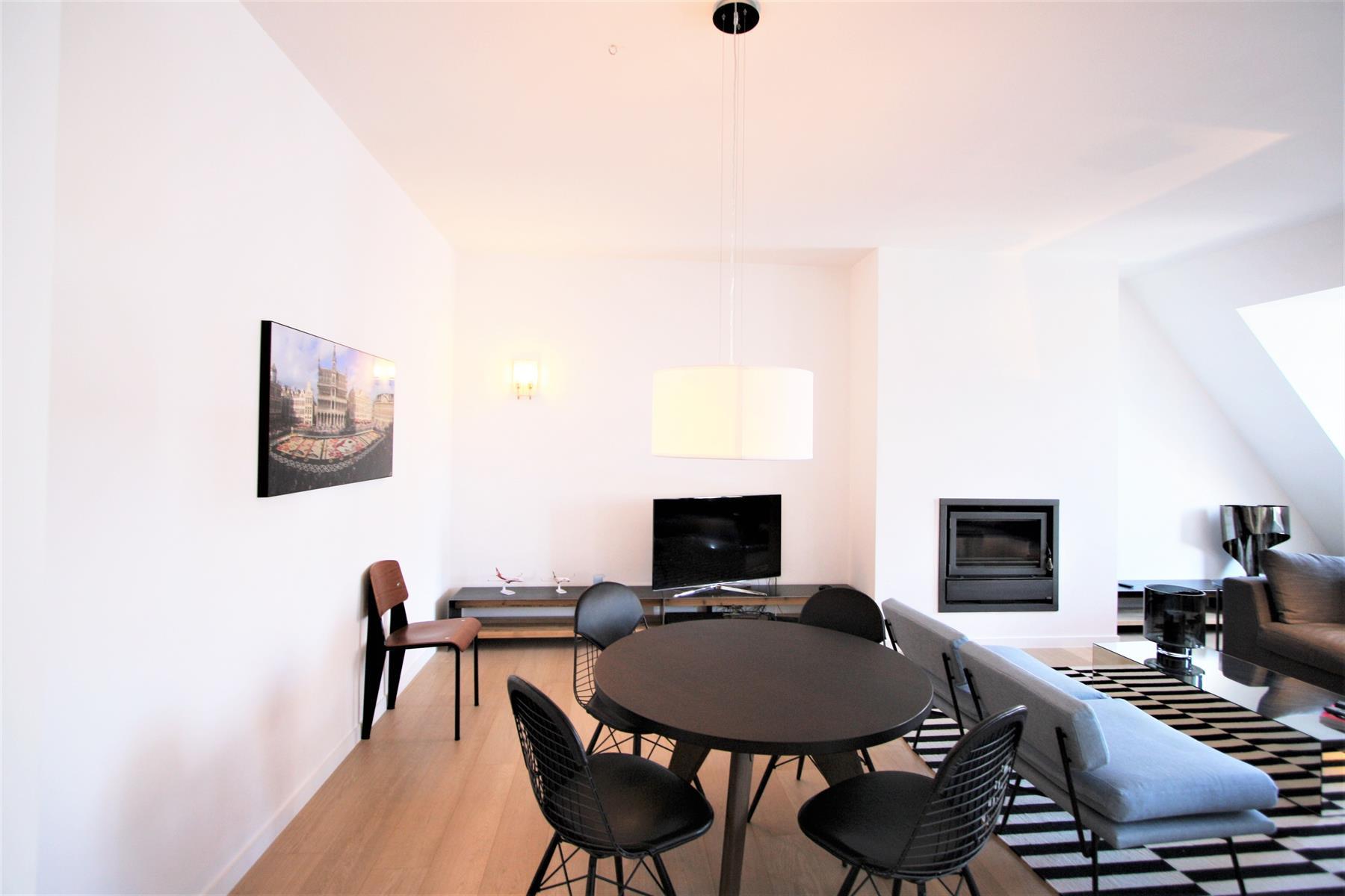 Appartement - Saint-Gilles - #4028928-4