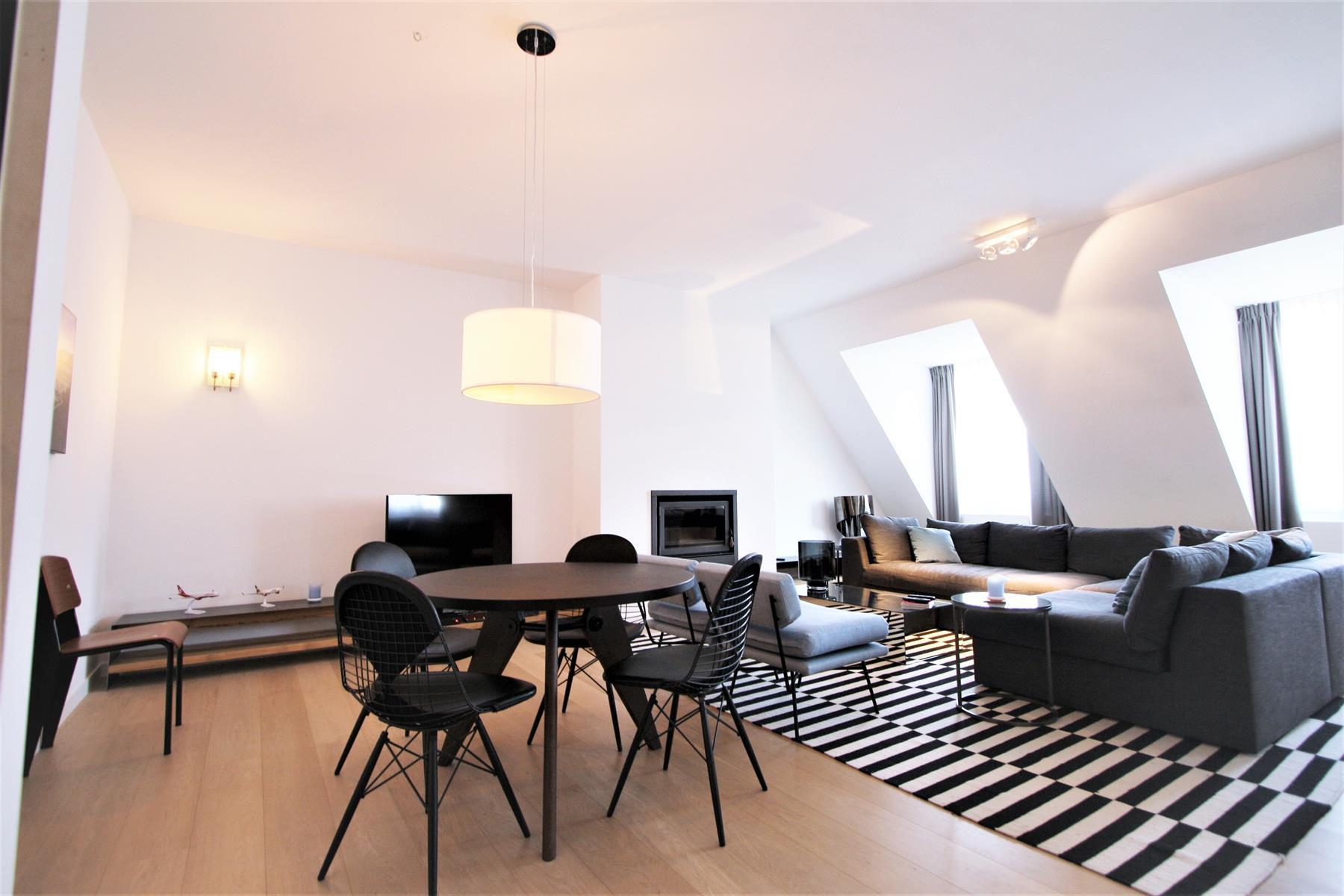 Appartement - Saint-Gilles - #4028928-5