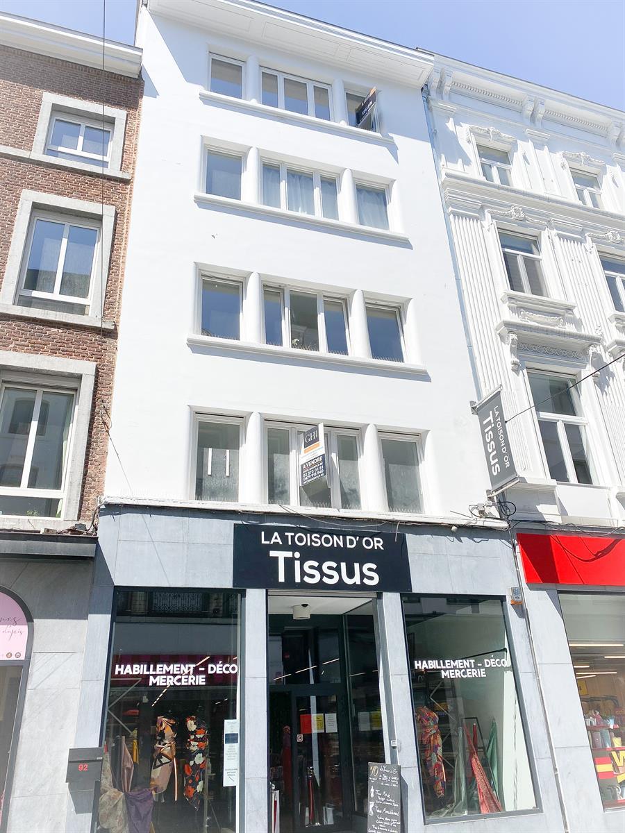 Appartement - Liège - #4045803-17