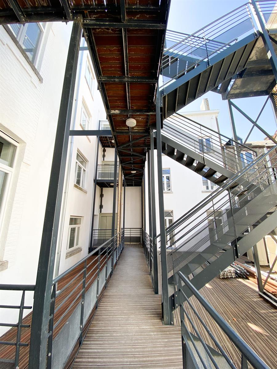 Appartement - Liège - #4045817-8