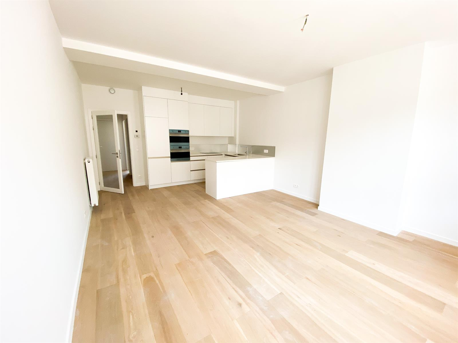 Appartement - Liège - #4045845-1
