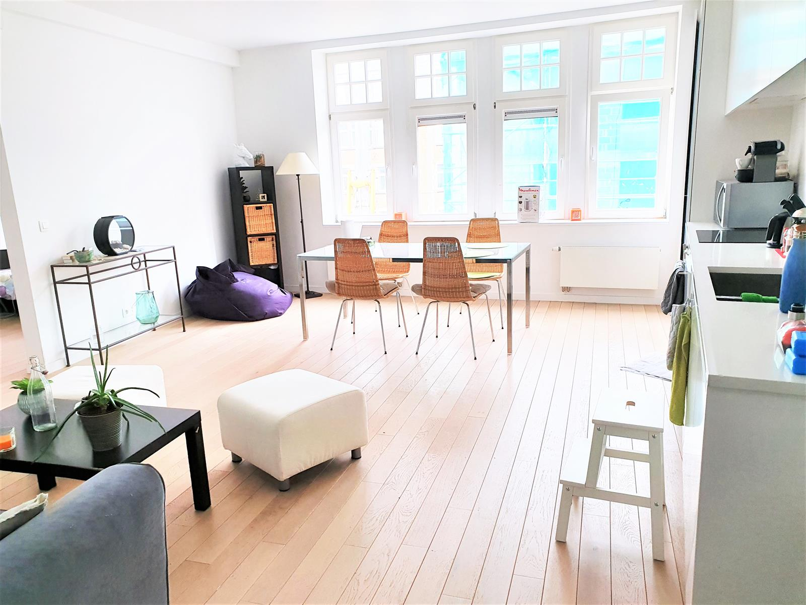 Appartement - Namur - #4052360-0